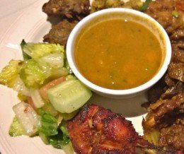 #Lunch #Buffet @ #IndiaKitchen, #Tustin