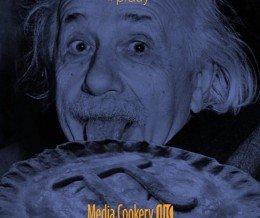 Happy Pi (Birth)Day, Einstein! #PiDay