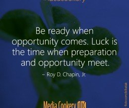 Enjoy your #StPatricksDay weekend! Be safe. Be ready. Be lucky. #ideacookery