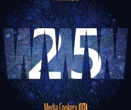 Happy birthday, Web. #www25