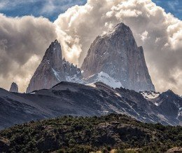 Good day! Here is today's #morningzen: a mind-blowing view of #Patagonia by Andy Mann via Instagram. ~ regram @andy_mann