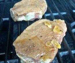#LemonPepper #PorkChops are on the #grill!