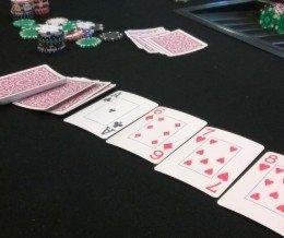 #Poker time!