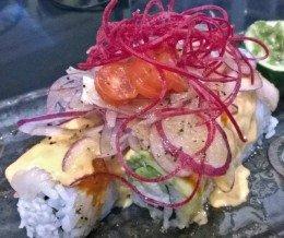 Todo Roll @ #SushiKuchi, #Carlsbad