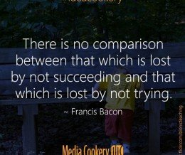 There is no comparison… #ideacookery