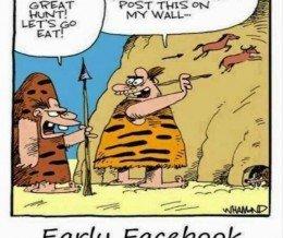 #FridayFunny: Hang on, I gotta post this… #Comic by Dave Whamond via @GoComics