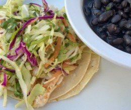Had a coupon for a free #taco meal at @wahoosfishtaco, #Torrance
