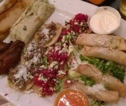 #Antojitos Amalia's @ #AmaliasRestaurant, #LosAngeles