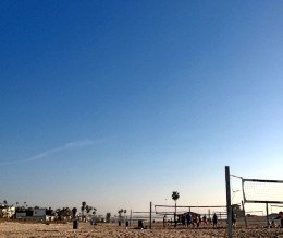 75° and sunny today at the #beach in #PlayaDelRey, #California. Enjoy your weekend!