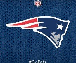 Nice job, #NewEngland @Patriots. Next stop: #SuperBowl XLIX! #GoPats