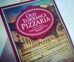 Heard the #pizza here is really good @ #TorranceProduceMarket and #Deli, #Torrance