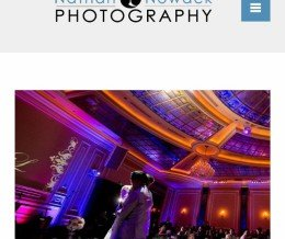 We've just finished a new blogging #website for @nowackphoto . With a mobile-friendly, #responsive design, it's a dynamic showcase for Nathan's beautiful #photography. Please have a look at https://www.nathannowack.com
