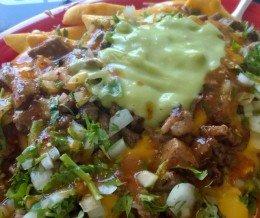 Definitely a #cheatmeal: #PapasWay (#CarneAsada #Fries) @ #TacosWay, #CanogaPark