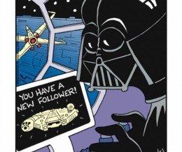 """""""You have a new follower!"""" #SundayFunday comic by Mark Parisi via @GoComics ~ https://mckry.co/1eVSlOV"""
