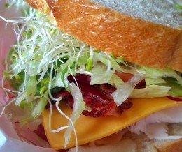#Sandwich @ #BoardAndBrew, #Carlsbad