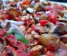 #PizzaOfTheMonth: #BYO @ #BlazePizza, #Torrance, of course — my fave #pizza! ~ John