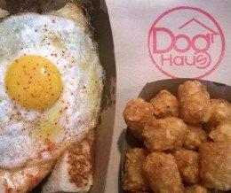 #TaeKwonDog & #Tots @ #DogHaus, #CanogaPark