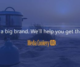 New cover design for our Facebook page: fb.com/mediacookery — summer is approaching…