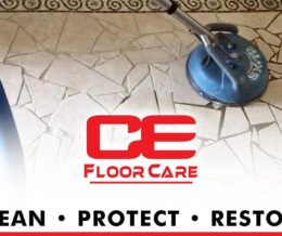 New! Facebook page cover design for @CEFloorCare, the best floor and carpet cleaning professionals in the South Bay, Los Angeles!