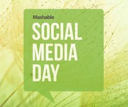 #SMDay Q&A: Happy #SocialMediaDay! Have a question about social media marketing? Go to the ▶️ LINK IN OUR PROFILE ◀️ to post your question and I'll do my best to answer! 😊 – John