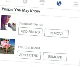 Ever wonder how Facebook determines People You May Know? Read ▶️ LINK IN PROFILE ◀️ via @USAToday