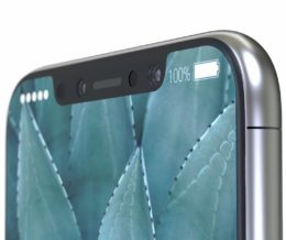 YES or NO? The notch on the new iPhone X is a hardware design fail.