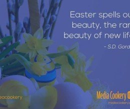 Happy #Easter! #ideacookery