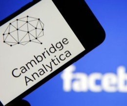 Was your info shared with Cambridge Analytica? Find out ▶️ LINK IN PROFILE