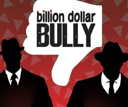 Have you watched this documentary? #BillionDollarBully