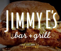 Launched a #website for @jimmyesbarandgrill. Check out ▶️ LINK TO NEW CLIENT WEBSITE IN BIO ◀️ and tell us what you think! ⬇️ #JimmyEs