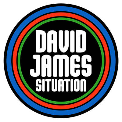 David James Situation